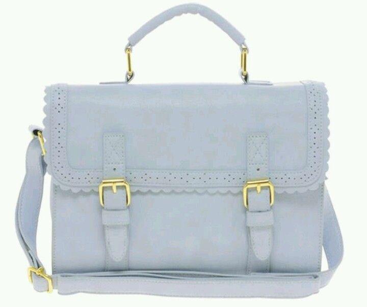 Pastel satchel | Fashion I Love | Pinterest | Satchel bag, Macbook ...