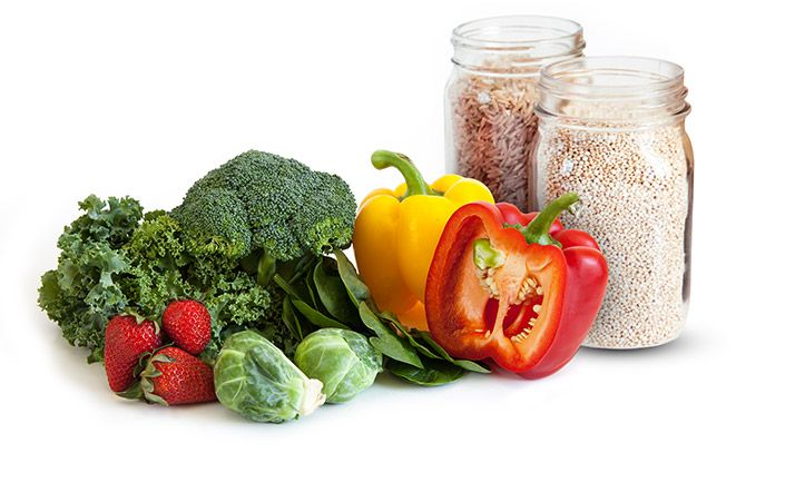 Turn an ordinary weight-loss diet into an extraordinary fat-burning plan with these 4 must-read nutritional upgrades!