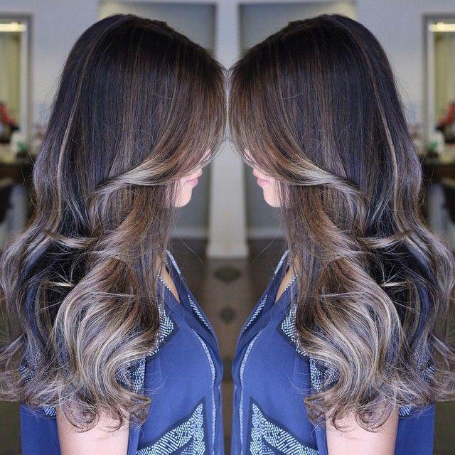 #balayage #ombre #olaplex #sandiego #hair #love #mypassion #sandiegobalayage
