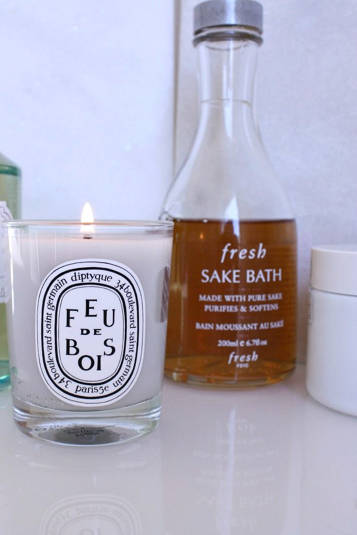 5 Best Relaxing Bath Products For The Tired Parent #dyptique #freshu2026