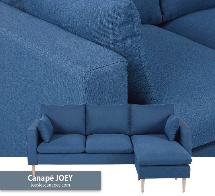 Canape Bleu 20 Modeles Pour Vous Inspirer Et Decorer Votre