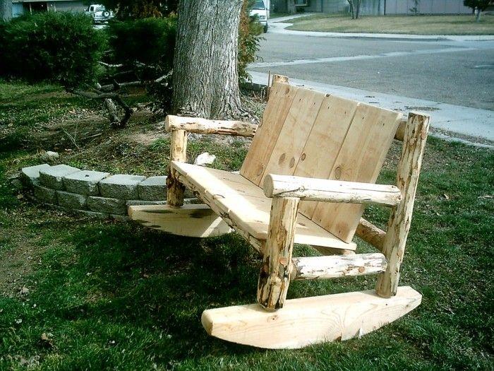 Gartenmobel Selbst Bauen ~ Gartenmöbel selber bauen originelle diy ideen für ihre grüne