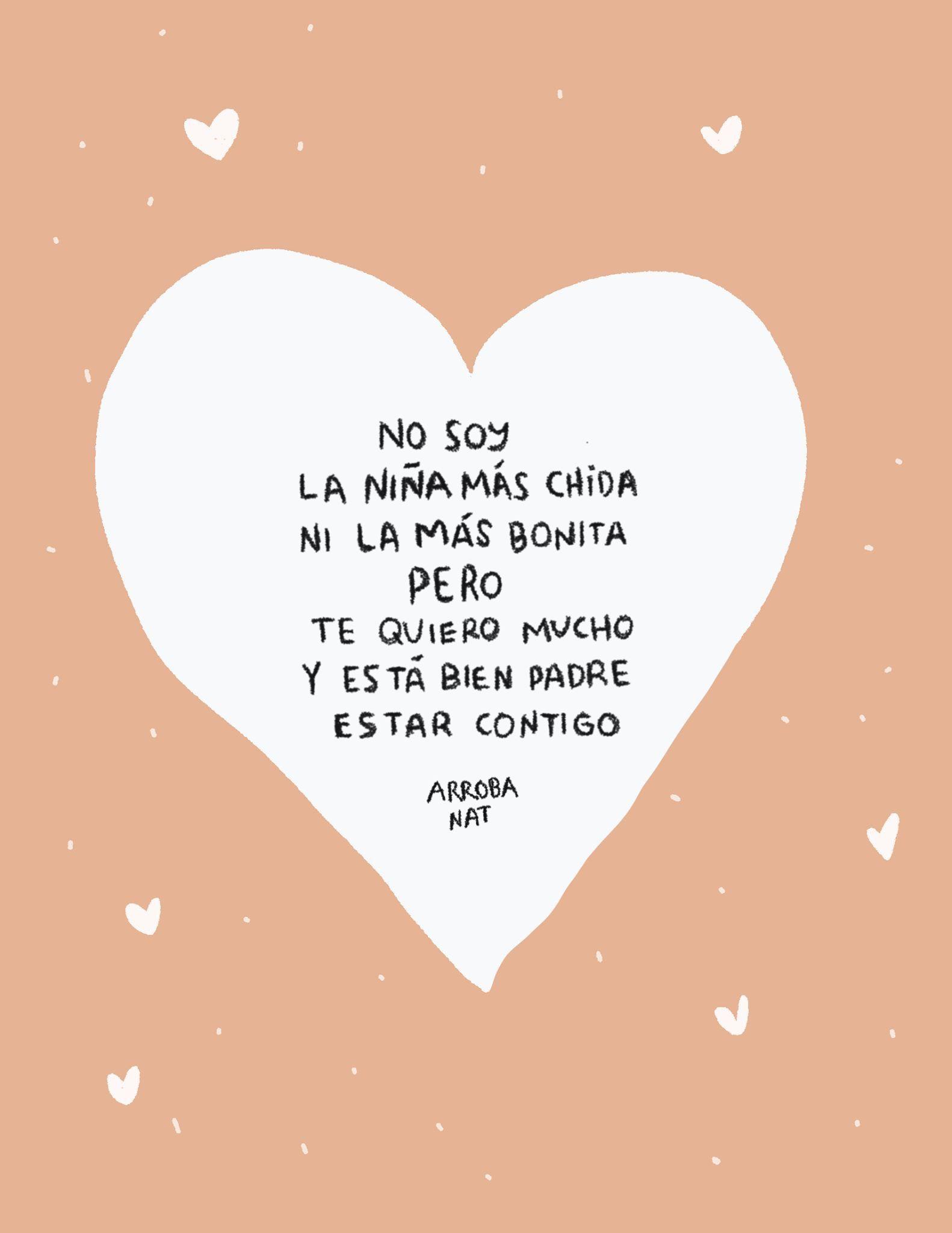 Tequiero Nosoy Frases Arrobanat Frases Bonitas Frases Love Frases Cursis