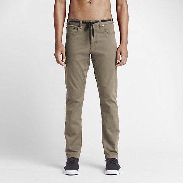 Nike SB FTM 5-Pocket Men's Skateboarding Pants