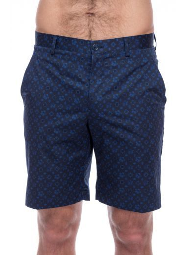 TROUSERS - Bermuda shorts Etro