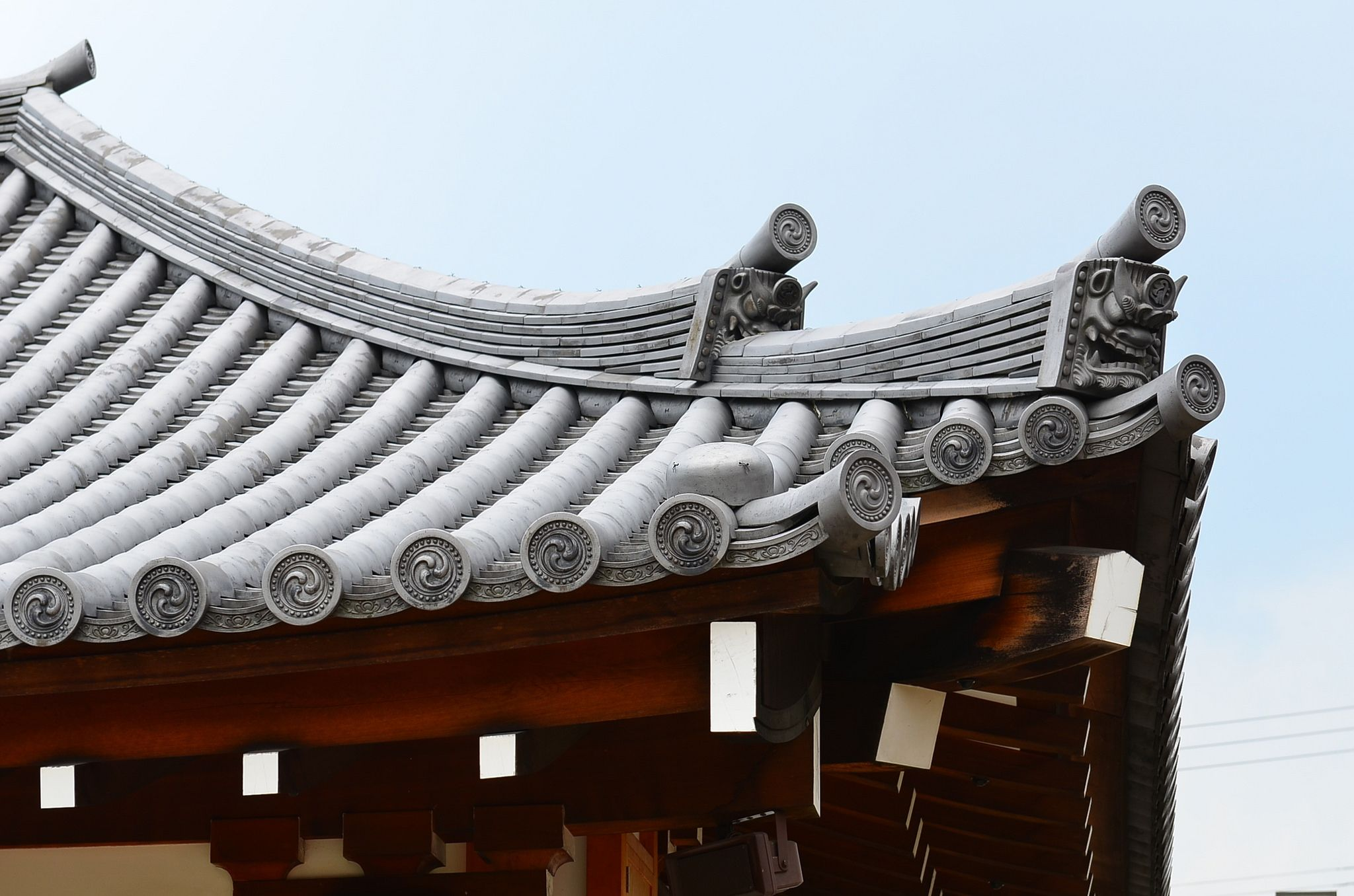 Traditional Japanese Roof Design Roof Design Japanese Architecture Japanese Traditional