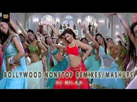 Bollywood Best DJ's Remixes/Mashups Nonstop Mix | Hindi