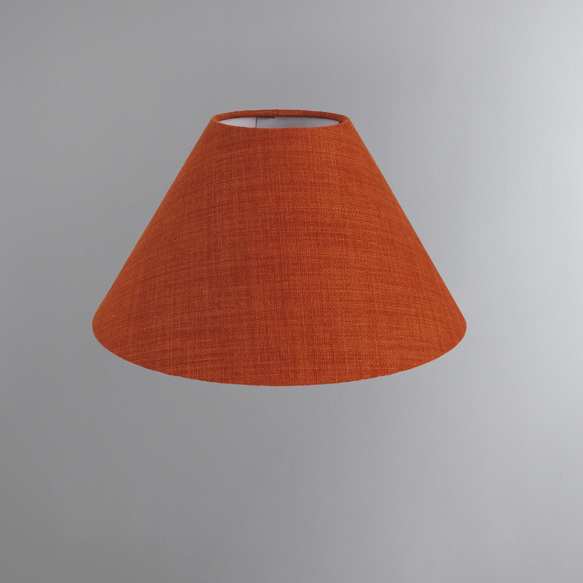 Made To Order 40cm Tapered Shade In 2020 Fabric Lampshade Lamp Shades Shades