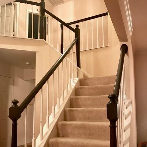 Best Before After Gf Gel Stain Staining Wood Floors Diy 400 x 300