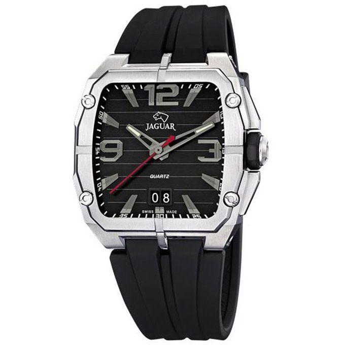 Reloj Jaguar J642-B