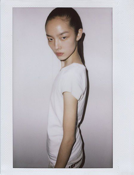 Super Skinny Asian Girls