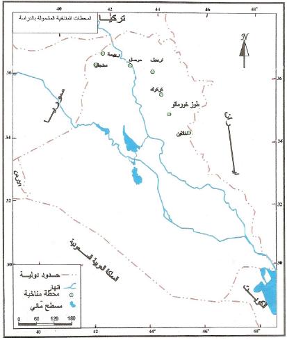 الجغرافيا دراسات و أبحاث جغرافية التباينات والاحتمالات السنوية لأمطار المنطقة المتم Places To Visit Geography World Map