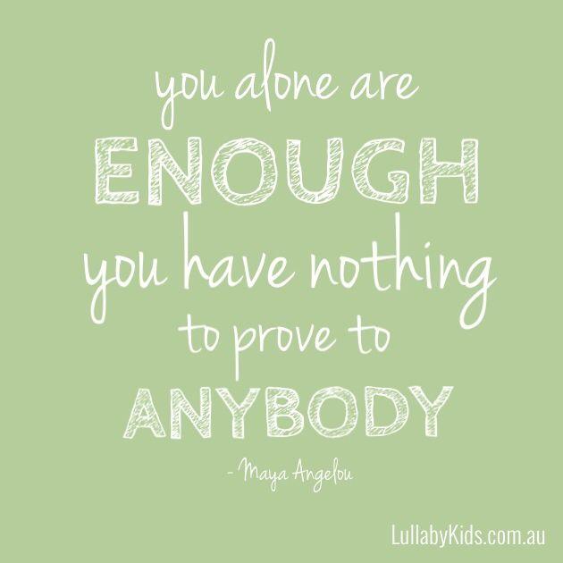 From Teaching Self Worth Self Esteem
