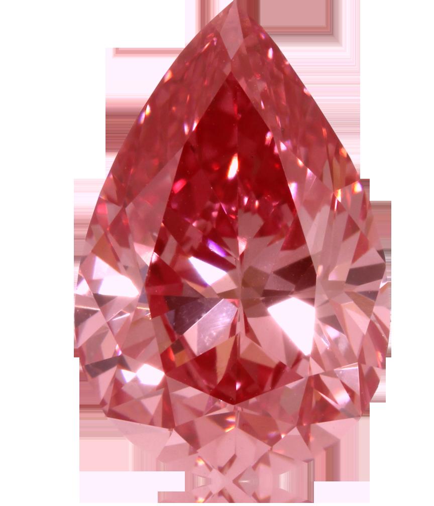 A Girl S Best Friend Colored Diamonds Gemstones Pink Diamond