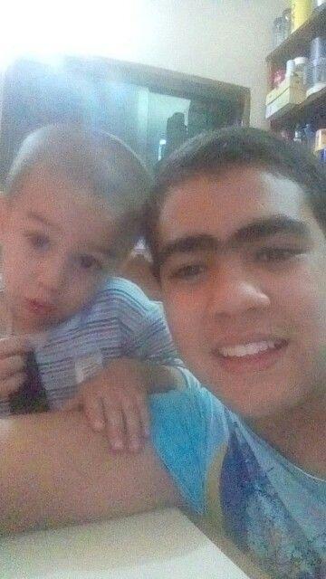 Juaquin y Andres