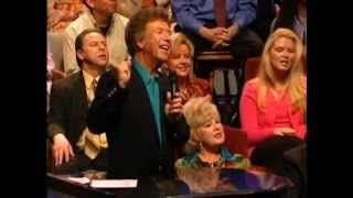 Gaither Gospel Freedom Band - Stephen Hill - Something