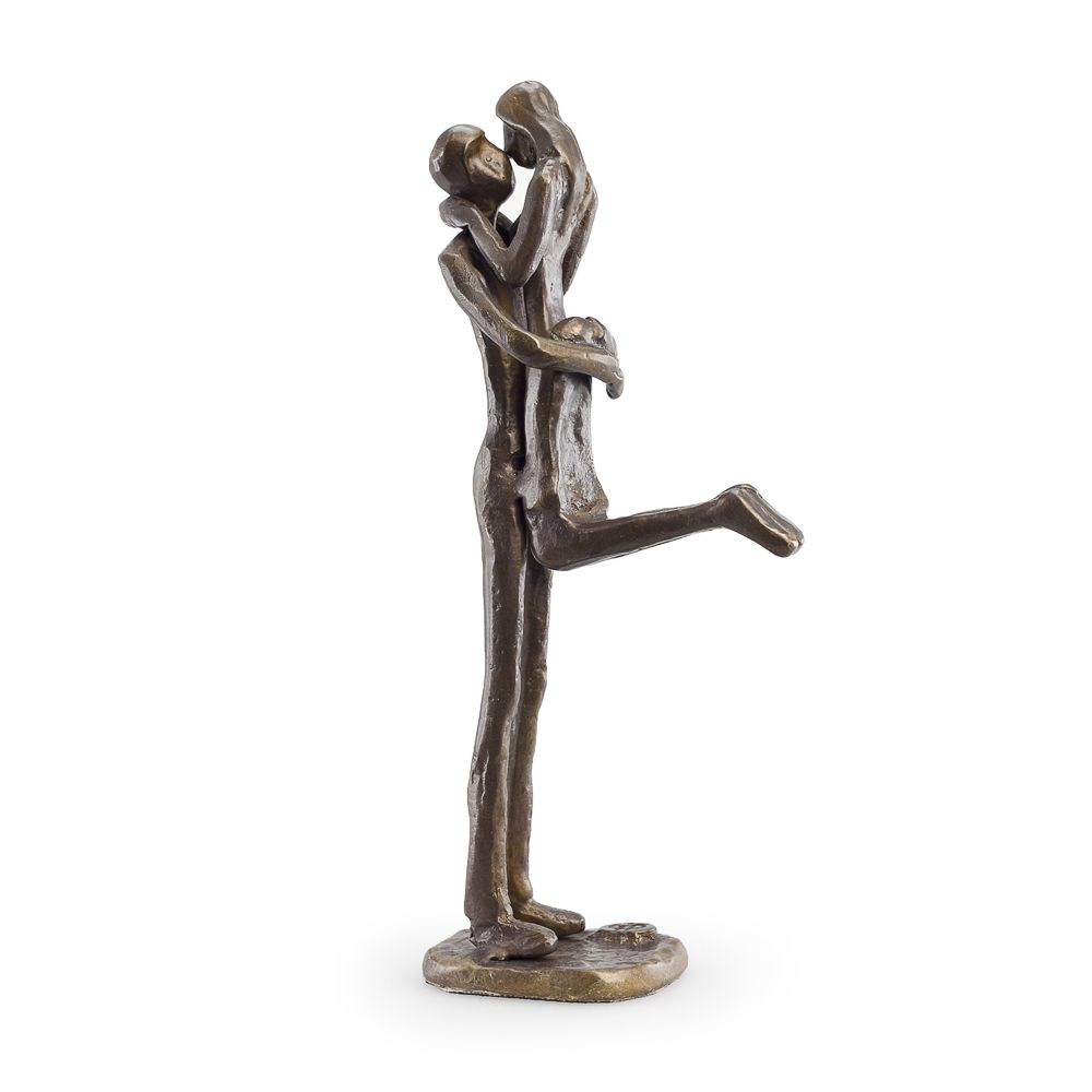 19th anniversary gift ideas with images sculpture