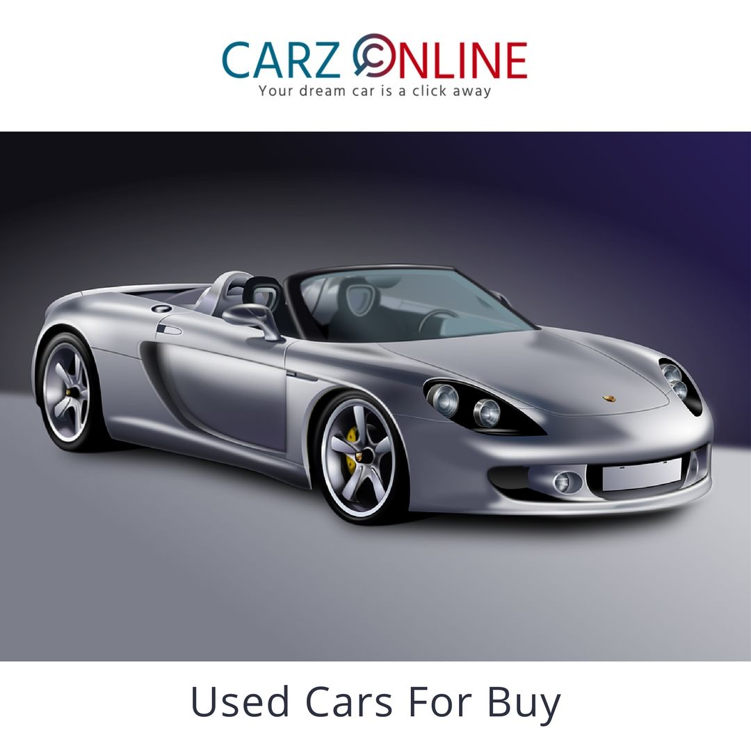 With more than thousand used cars listed for sell and buy, Carz ...