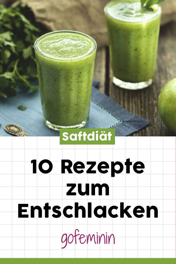 Photo of This juice diet has it all: 10 juice recipes to detoxify