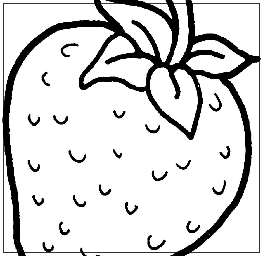 Frutas Para Colorear Biblioteca De Dibujos E Imagenes Fotograficas Frutas Para Colorear Paginas Para Colorear Para Ninos Paginas Para Colorear