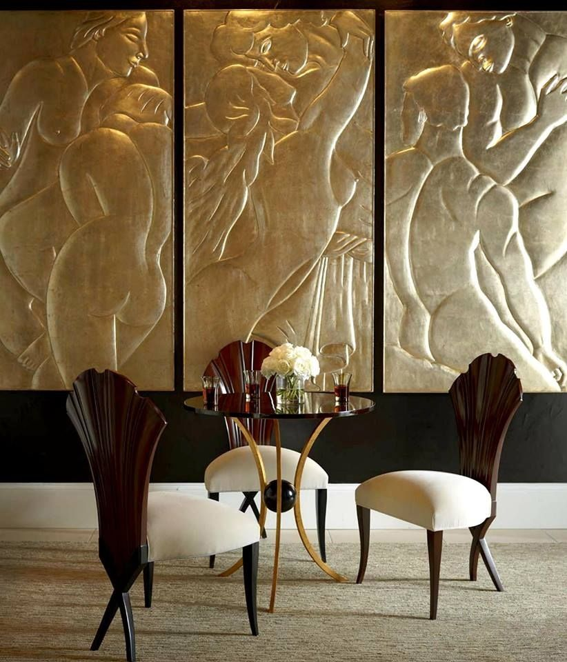 The Most Marvelous Dining Chairs Christopher Guy Modern Dining  # Muebles Christopher Guy
