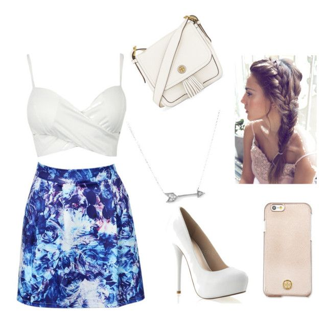 """Untitled #33"" by rnelson-17 ❤ liked on Polyvore"