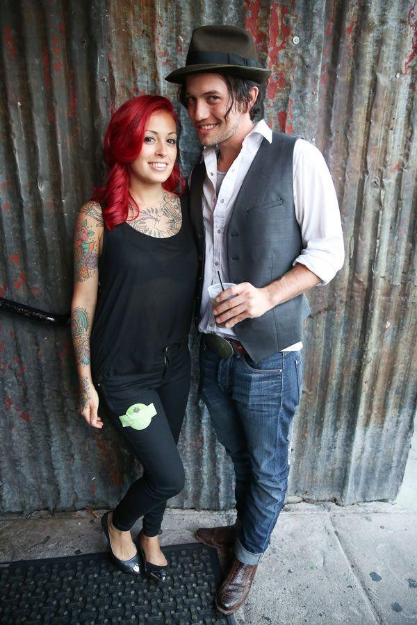 джексон рэтбоун фото с женой тутунов живопись, фото