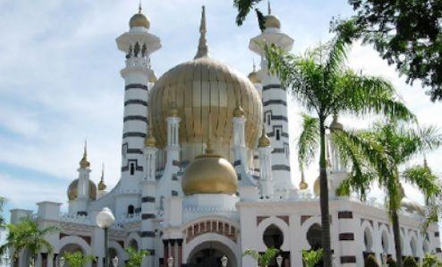 Kepentingan Bangunan Bersejarah Di Malaysia Media Sensasi Isu Semasa Informasi Terkini Dan Pelik Pelik Building Taj Mahal Landmarks