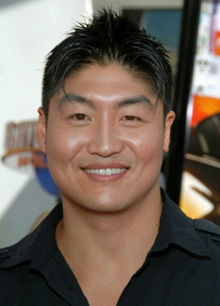 From Tokyo Drift DK he is Brian Tee | Fast And Furious series in
