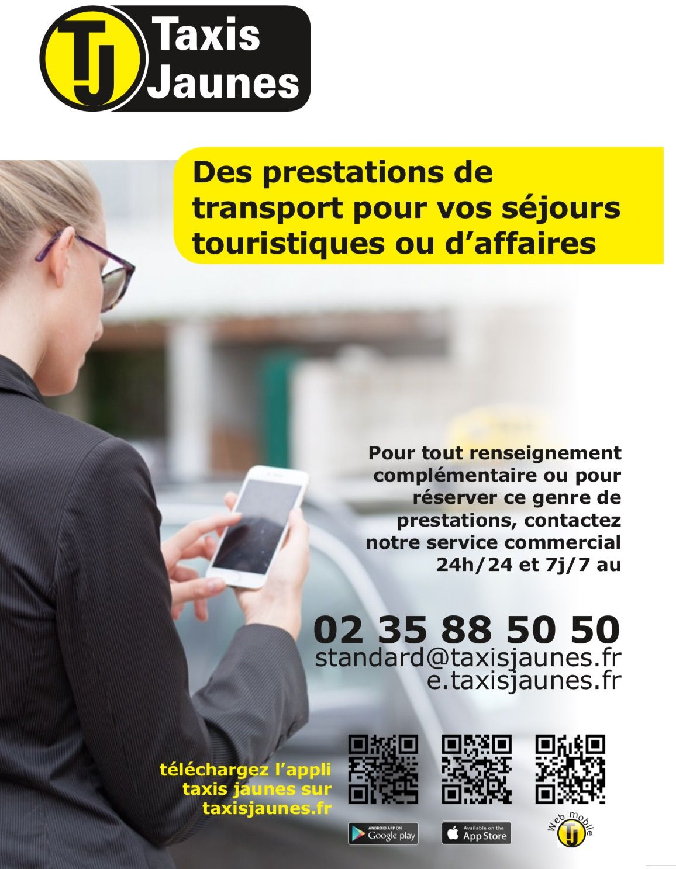 Application Taxi Avenue Jean Rondeaux Rouen 76100 Taxi Ville De Rouen Rouen