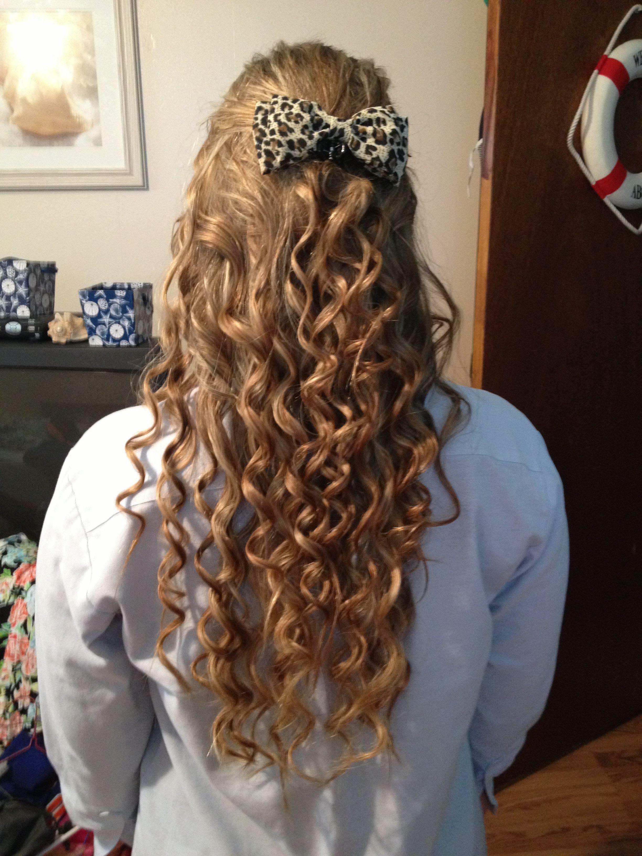 My curling wand curls hairmakeupskinubeauty pinterest wand