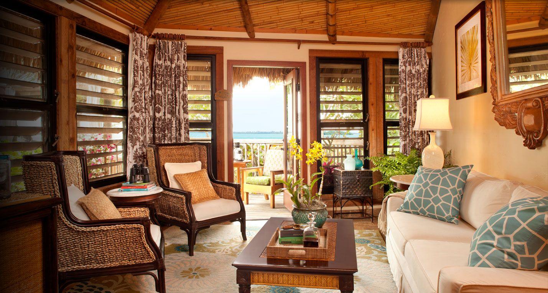 Florida Keys Resorts | Florida Keys Hotels | Little Palm Island Resort