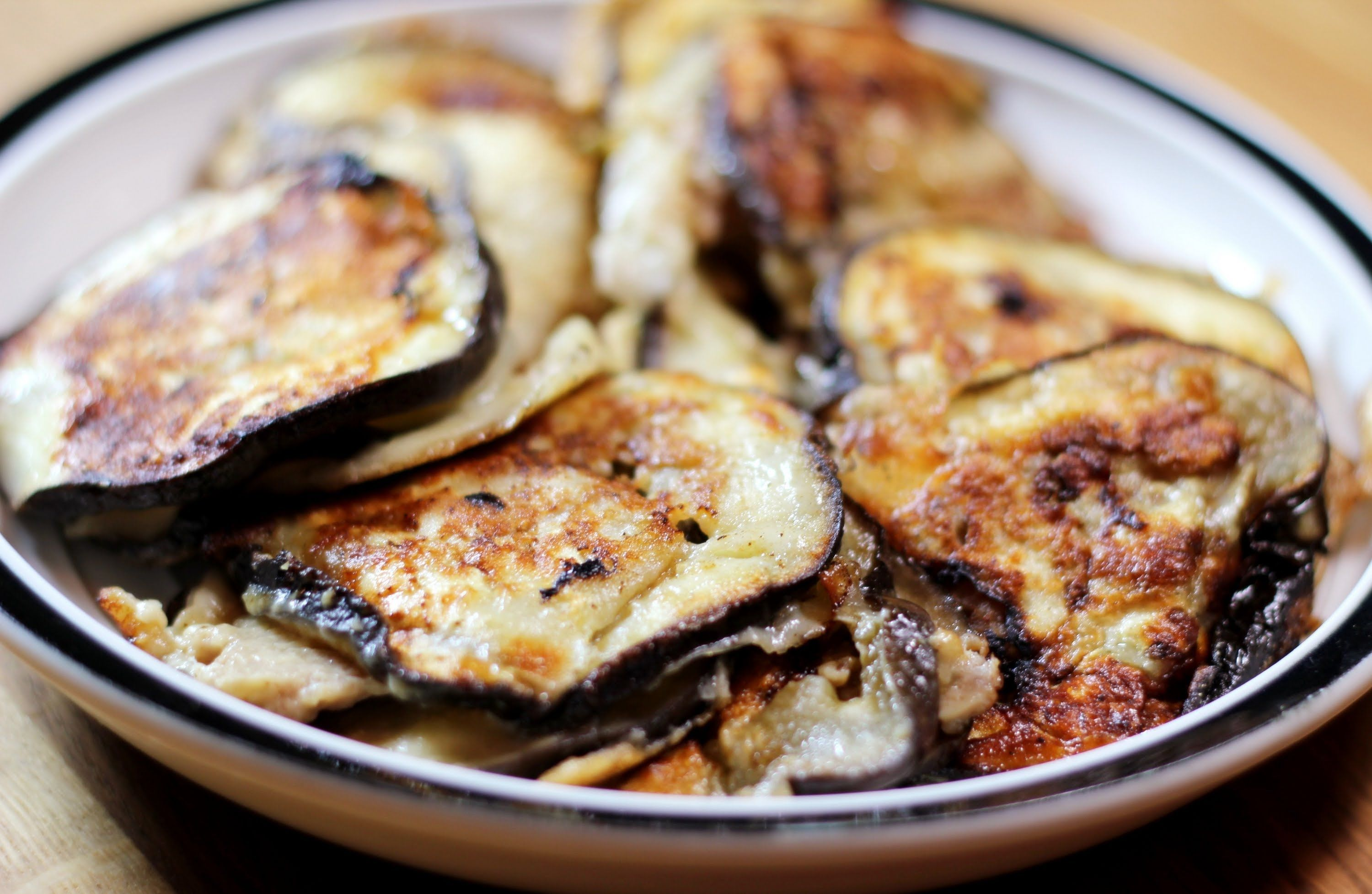 Chinese fried eggplant pockets food pinterest eggplants chinese fried eggplant pockets forumfinder Images