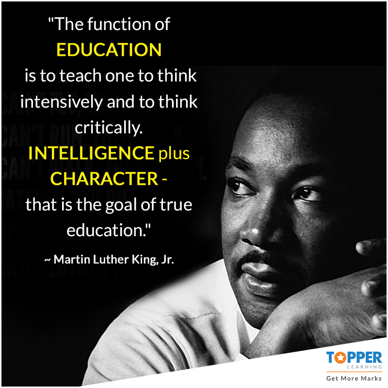 Today We Remember Martin Luther King Jr. On His 86th
