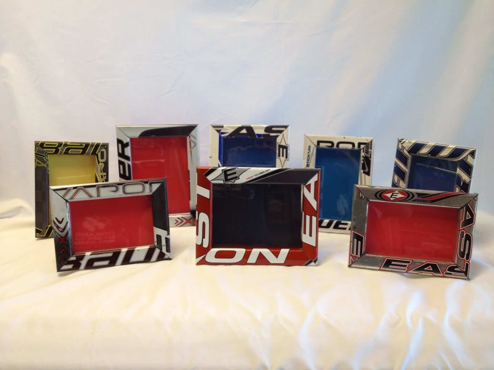 Frames in 8x10 5x7 and 4x6 sizes hockey stick stuff for 8x10 bedroom ideas