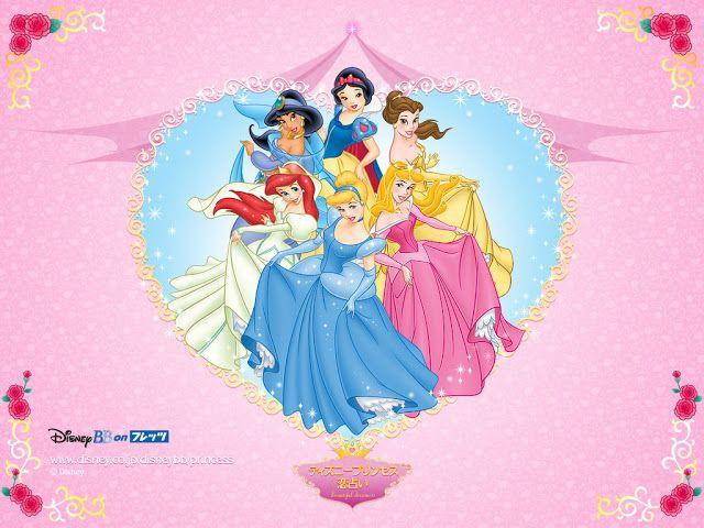 Imprimibles de Princesas Disney 11. | Princesas Disney | Pinterest ...