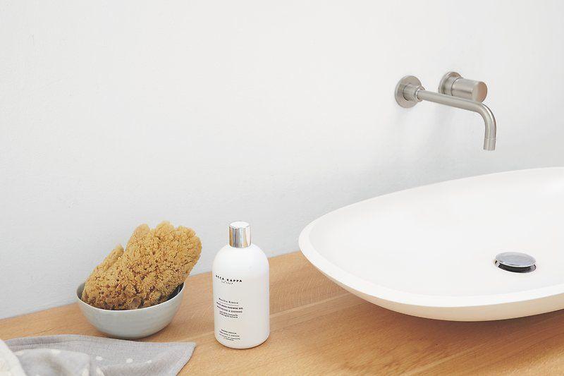 Inspiration badezimmer ~ Alpinaweiß im badezimmer inspiration badezimmer
