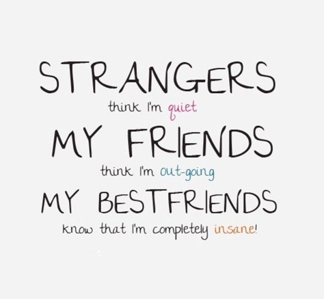Funny Friendship Day Quotes: Funny Quotes With Pictures