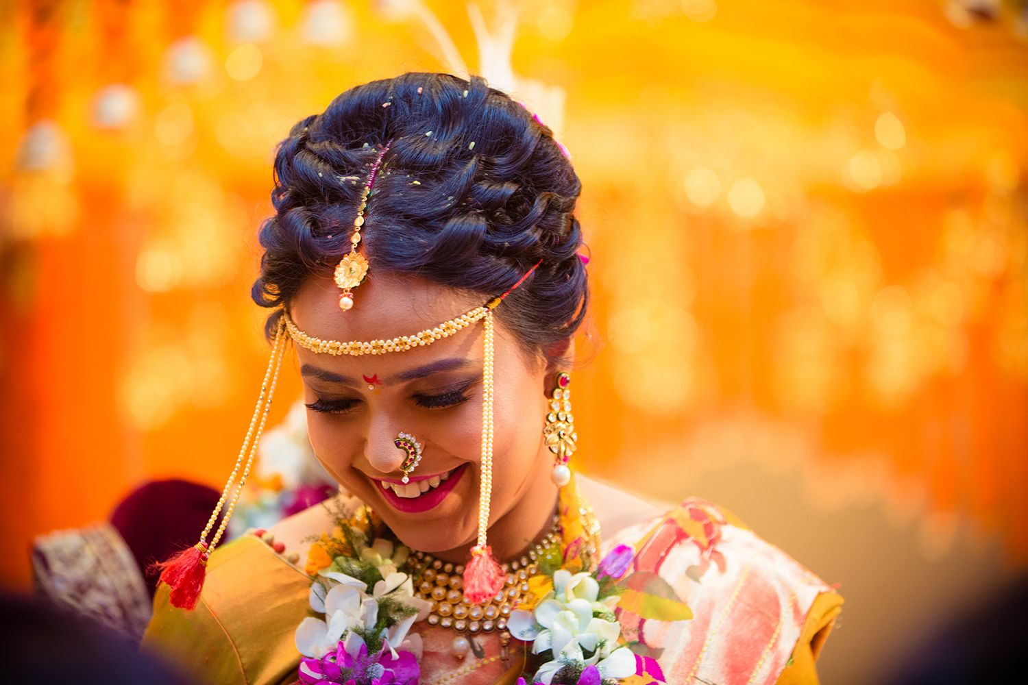 Marathi bridalgroom details and accessories wedding photography by