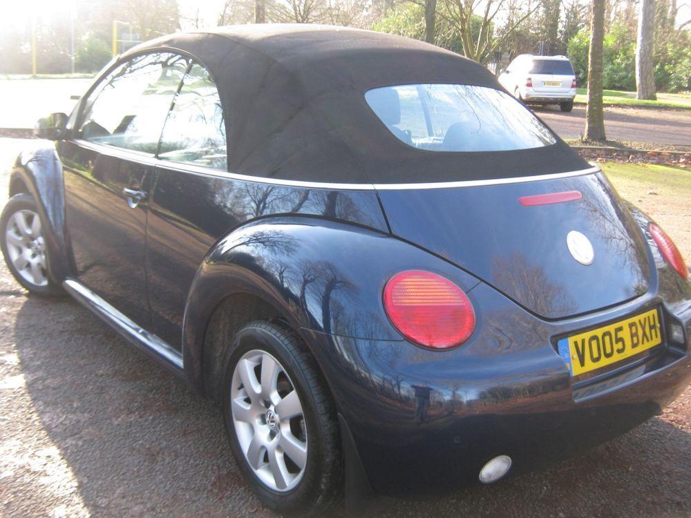 ebay vw beetle 1 6 convertible uk vw beetle pinterest vw 2002 Cabrio GLX ebay vw beetle 1 6 convertible