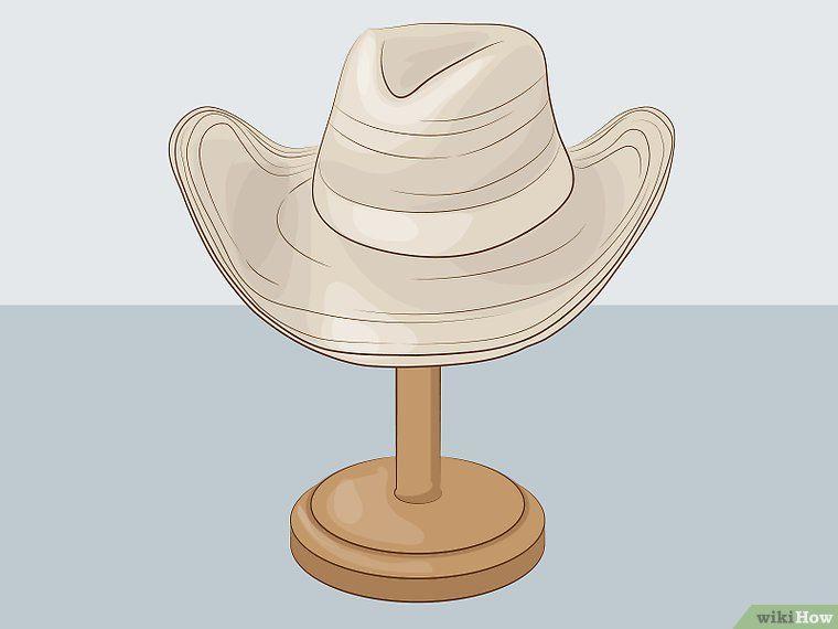 3 Ways To Shape A Cowboy Hat Cowboy Hats Cowboy Hats