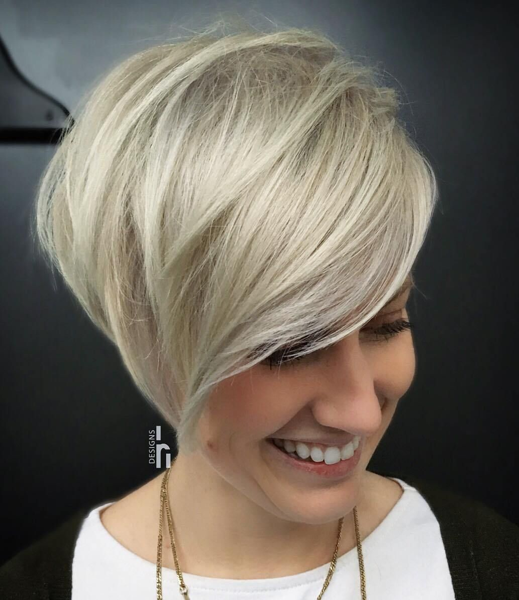 Photo of 50 Best Trendy Short Hairstyles for Fine Hair – Hair Adviser