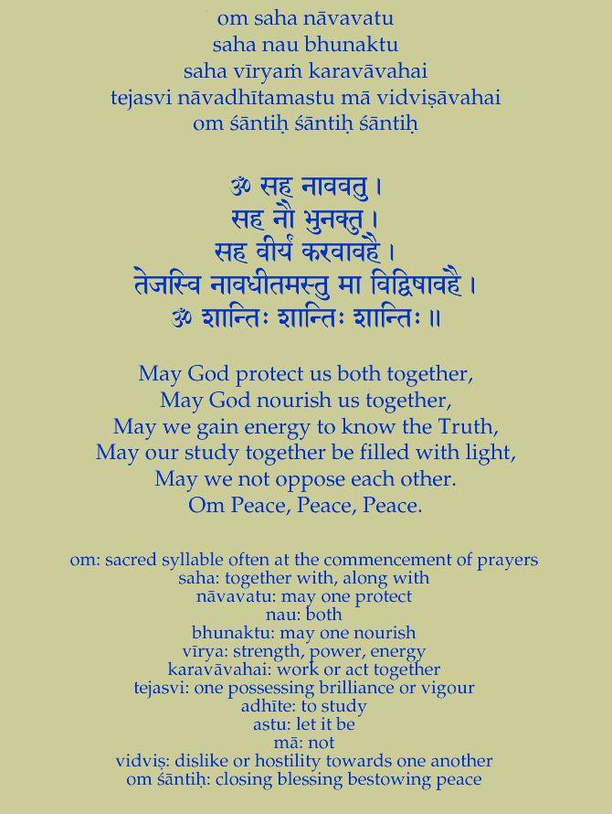 Last Line Vedic Mantras Mantras Gayatri Mantra