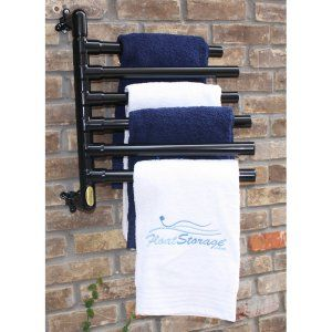 Float Storage Original Hanging Towel Rack   Swimming Pools U0026 Supplies At  Hayneedle