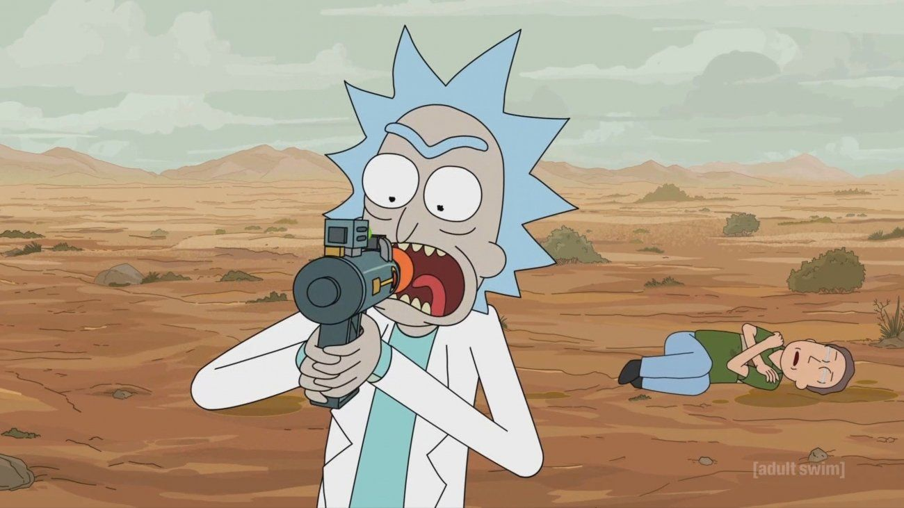 Rick And Morty Season 4 Episode 4 Hd Wallpaper Screenshots Rick And Morty Season Rick And Morty Image Rick And Morty Season 4