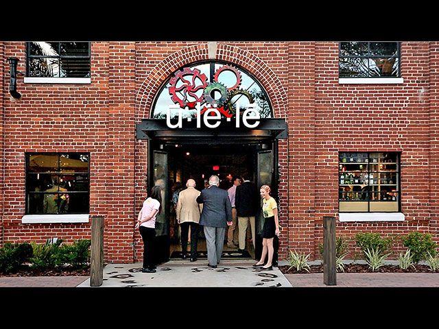 Exceptional Area Restaurants