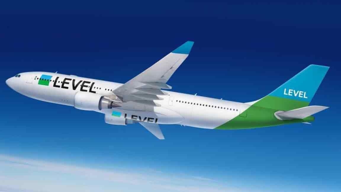 Punta Cana y Barcelona enlazadas por inauguración ruta Aerolínea Level