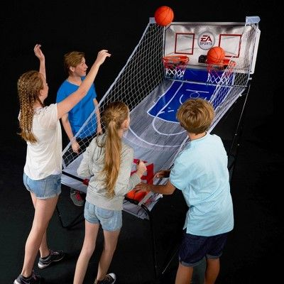 sports games for kids