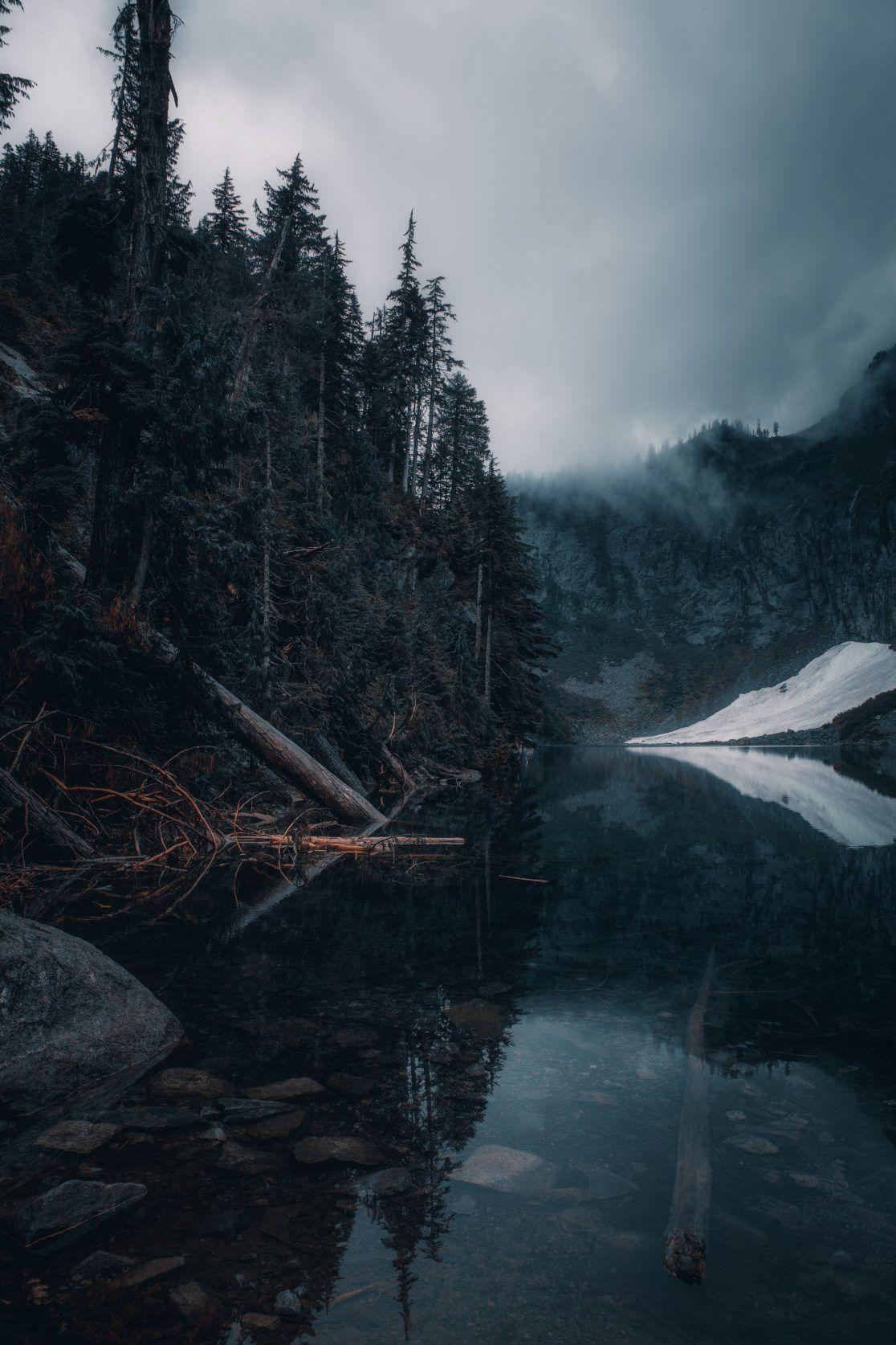 Portfolio Erick Ramirez Photography Forest Photography Sunset Landscape Photography Forest Lake