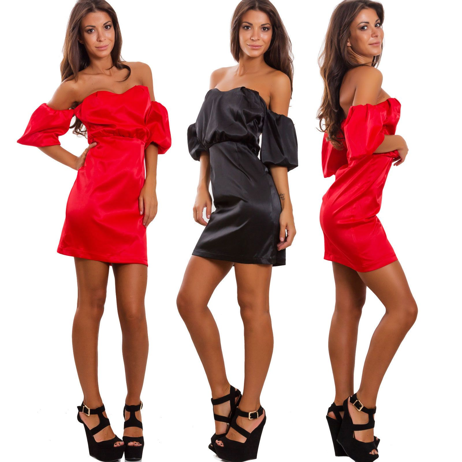 Vestiti Eleganti Ebay.Pin On Abiti Eleganti Donna
